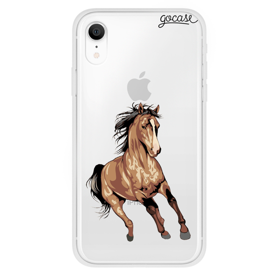 horse iphone xr cases